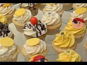 El boom de los cupcakes