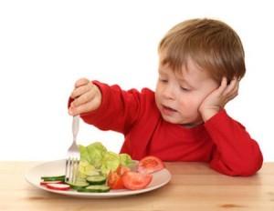 Frutas para niños mayores de 1 año