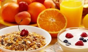 La comida más importante: el desayuno