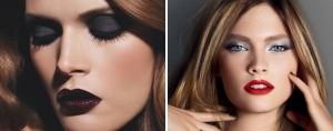 Maquillaje para otoño: Maquíllate para el otoño