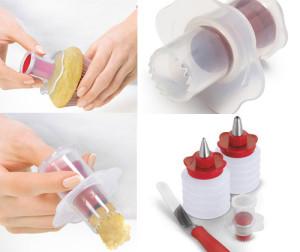 Qué accesorios hacen falta para hacer cupcakes