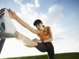 ¿Cuánto ejercicio hay que hacer al día?