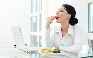 ¿Te pasas de dieta saludable?