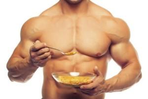 Alimentos que te dan fuerza
