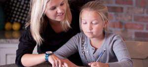 Cómo lograr que los niños hagan los deberes