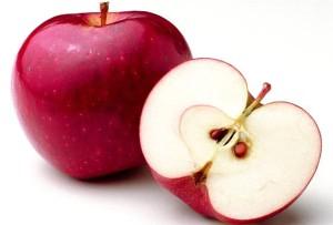 Frutas para el otoño
