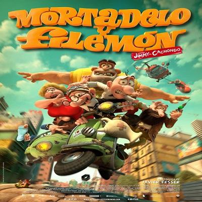 mortadelo-filemon