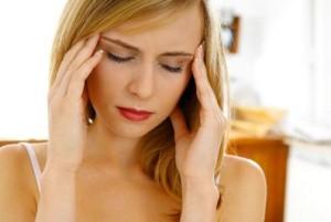 Combate el dolor de cabeza