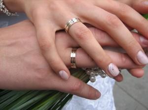 Cómo elegir las alianzas de boda
