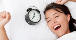 3 actividades a realizar cuando madrugas