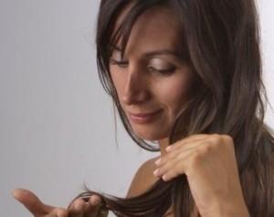 Como hacer la máscara para los cabellos con el óleo etérico