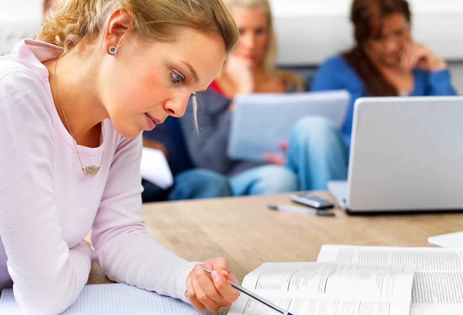 Cómo estudiar para aprobar