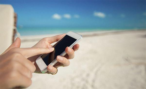 Apps para las vacaciones de verano