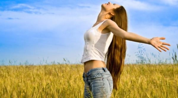 Cómo aliviar el estrés y la tensión