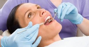 Cómo elegir un dentista