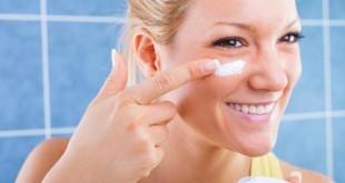 Cómo aplicar bien las cremas faciales
