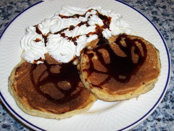 Pinta de alegría tu desayuno
