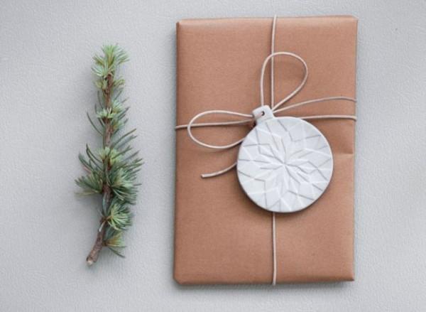 Cómo envolver tus regalos