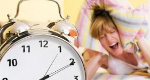 Cómo madrugar mucho mejor