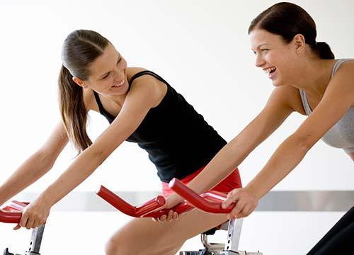 Cuándo hacer ejercicio