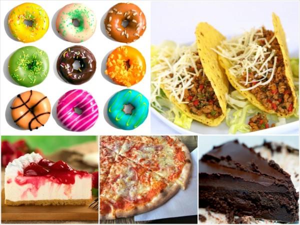 Cheat meal, la comida trampa
