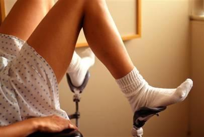 Revisión ginecológica, ¿qué se hace?