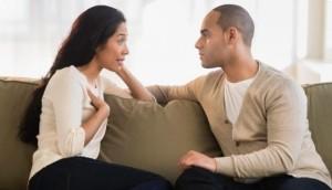Lo que no se debe hablar con tu pareja