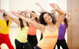 5 ejercicios divertidos para perder peso