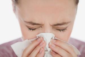 Cómo aliviar un resfriado