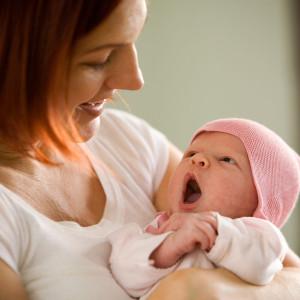 Cómo cuidar la boca de tu bebé