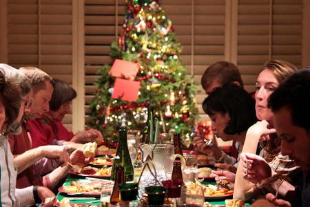 Cómo no caer en los excesos de la Navidad