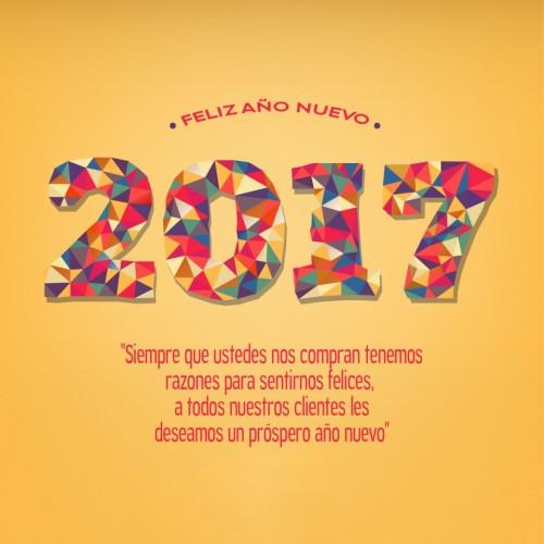 Frases Para Año Nuevo 2017