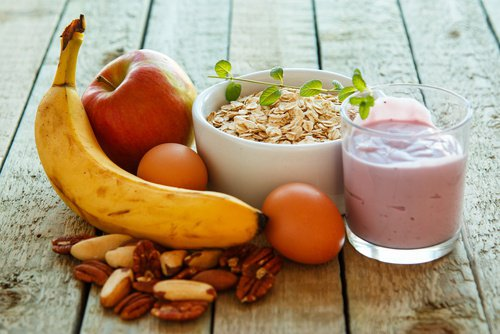 Los mejores alimentos para desayunar