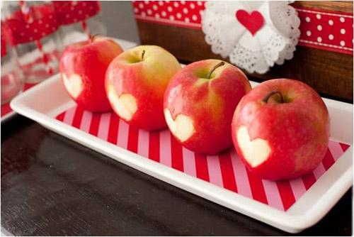 Ideas románticas para el día de San Valentín