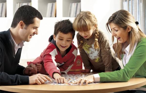 Actividades divertidas para un día en casa con niños