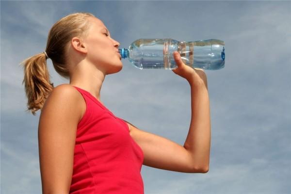 Consejos para no retener líquidos